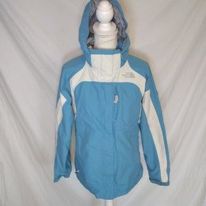 The North Face Youth Girls Jacket